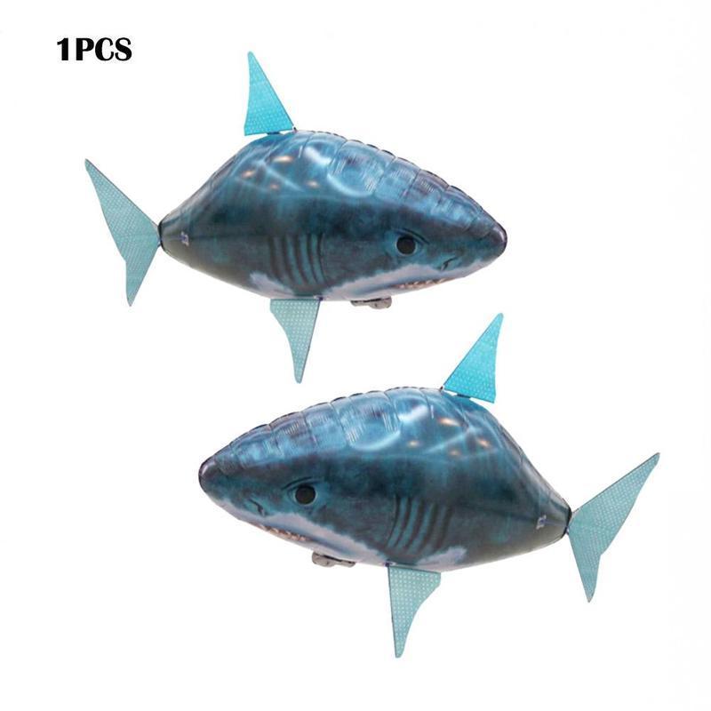 Повітряна акула з пультом управління TOACH №1323