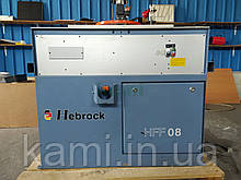 Hebrock HFF-08 Кромкофрезерный станок 2002 г.в., Германия