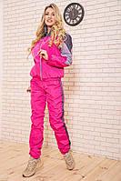 Спорт костюм женский 103R182 цвет Розово-серый