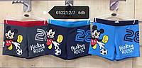 Плавки для мальчиков Disney , 2-7/8 лет. Артикул: 05225