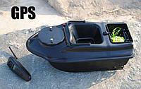 Кораблик для рыбалки и завоза прикормки FlytecТА18 GPS, автопилот