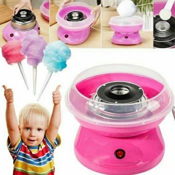 Аппарат для приготовления сладкой ваты SUPRETTO Candy Maker