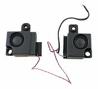 Динамики для MSI MS-16 (маленькие, под топкесом) бу