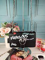 Модная женская сумка Pinko Пинко