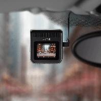 Видеорегистратор Xiaomi 70mai Dash Cam A400  Red, фото 4