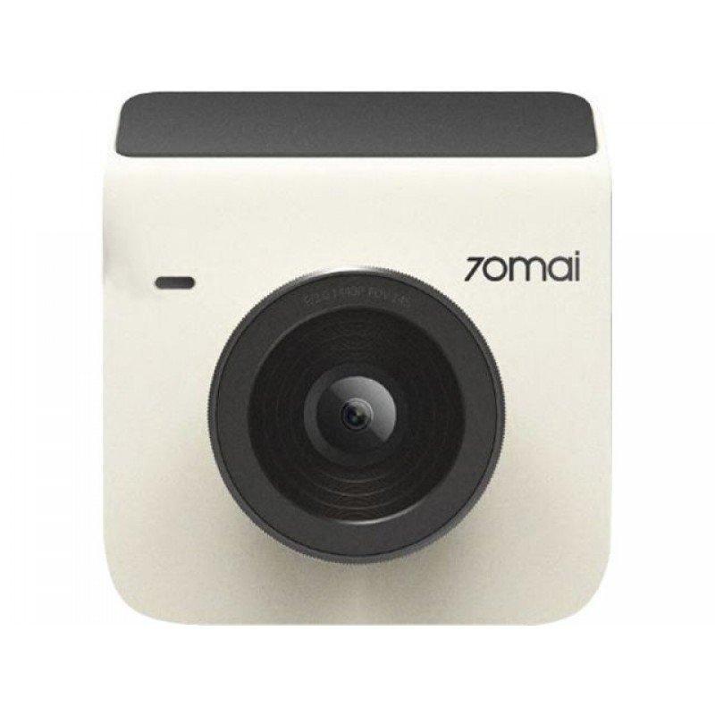 Видеорегистратор Xiaomi 70mai Dash Cam A400 White