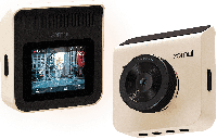 Видеорегистратор Xiaomi 70mai Dash Cam A400 White, фото 6