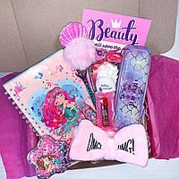 """Подарочный бокс для девушки WOW BOXES """"Girl box #7"""""""