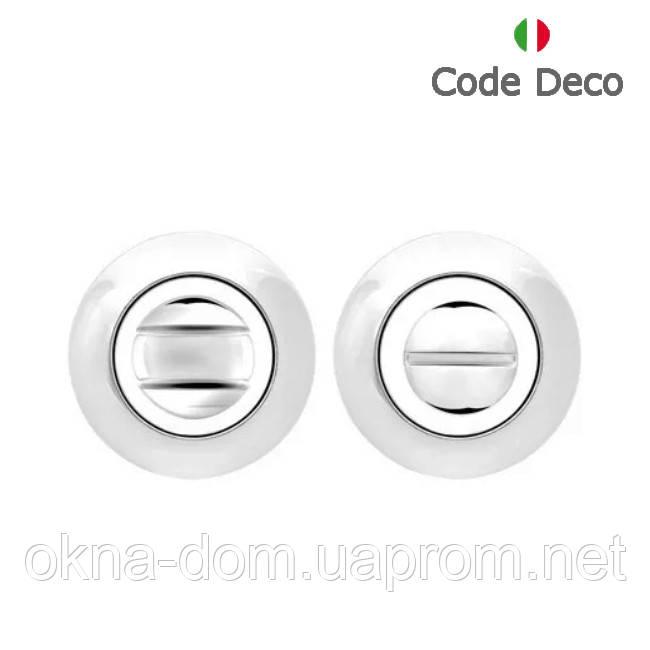 Фиксатор Санузловой Code Deco WC-1403-CR
