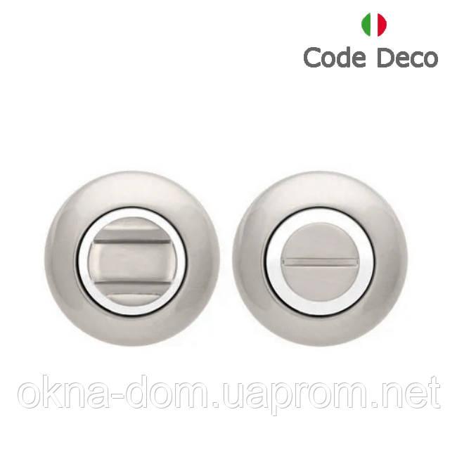 Фиксатор Санузловой Code Deco WC-1403-NIS