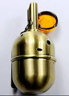 Зажигалка-пепельница граната РГД-5 настольная