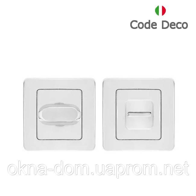 Фіксатор Санузловой Code Deco WC-2207-CR