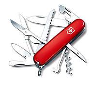 Швейцарский нож Victorinox HUNTSMAN 1.3713