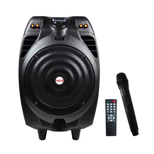 Портативная акустическая система AKAI SS023A-X10 (AKAI SS023A-X10)