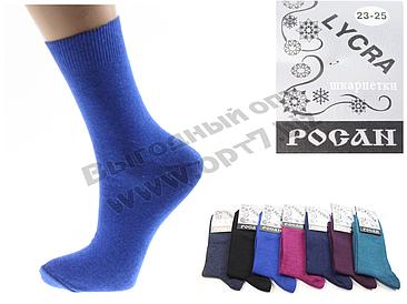 Носки женские демисезонные 36-40 «Росан»