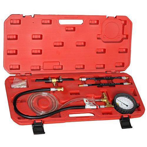 TJG.Тестер давления топлива для инжекторов  (А1003-1) (А1003-1)