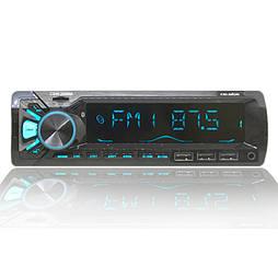 Бездисковый MP3/SD/USB/FM проигрыватель  Celsior CSW-2006M (Celsior CSW-2006M)