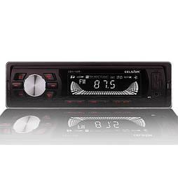 Бездисковый MP3/SD/USB/FM проигрыватель  Celsior CSW-108R Bluetooth/APP (Celsior CSW-108R)
