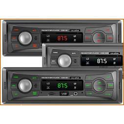 Бездисковый MP3/SD/USB/FM проигрыватель  Celsior CSW-180G Bluetooth (Celsior CSW-180G)