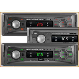 Бездисковый MP3/SD/USB/FM проигрыватель  Celsior CSW-180R Bluetooth (Celsior CSW-180R)