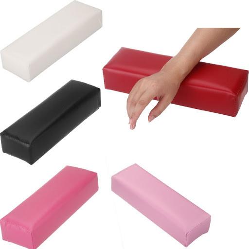 Підставка для манікюру, підставка для рук, підлокітник, валик для манікюрного столу, валик настільний.