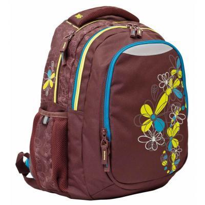 Рюкзак шкільний Yes Т-23 Flora (552654)