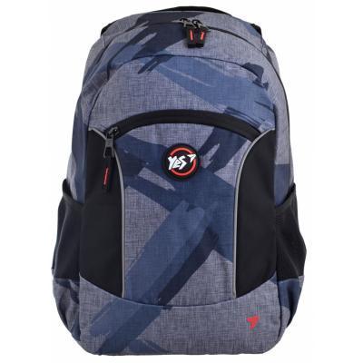 Рюкзак школьный Yes T-39 Graphite (557008)