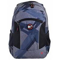 Рюкзак шкільний Yes T-39 Graphite (557008), фото 1