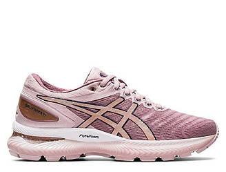 Кроссовки Asics Gel Nimbus 22 Pink White 1012A587-702розовые