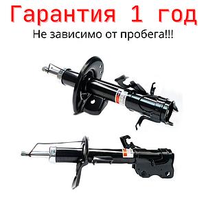 SATO Амортизатор NISSAN LEAF Electric 11.10- FL газ