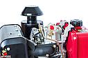 Двигатель дизельный WEIMA WM188FE (ВАЛ ПОД ШЛИЦЫ) 12 Л.С. ЭЛ.СТАРТ, фото 4