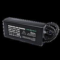 Импульсный адаптер питания GreenVision GV-SAS-C 12V5A (60W) с вилкой