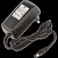 Импульсный адаптер питания GreenVision GV-SAS-C 12V2A (24W)