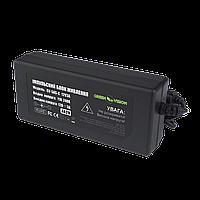Імпульсний блок живлення GreenVision GV-SAS-C 12V3A (36W) з вилкою