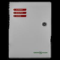 УЦ Блок безперебійного живлення GreenVision GV-002-UPS-A-1201-5A