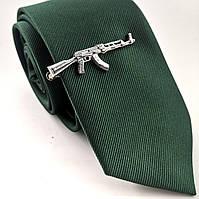 Затиск для краватки Автомат