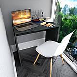 Стол письменный, стол для ноутбука S-23, фото 2