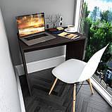 Стол письменный, стол для ноутбука S-23, фото 3