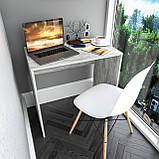 Стол письменный, стол для ноутбука S-23, фото 4