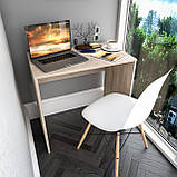 Стол письменный, стол для ноутбука S-23, фото 5