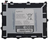 Аккумулятор для Alcatel P320X OneTouch POP 8, батарея TLp041CC