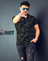 Мужская футболка- поло  Rubaska Турция