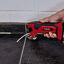 Багатофункціональний інструмент (реноватор) акумуляторний Einhell TC-MG 18Li Solo, фото 9