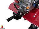 Мотоблок бензиновый WEIMA WM900M-3 NEW (3р шкив, сцеп на косилку), фото 2