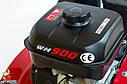 Мотоблок бензиновый WEIMA WM900M-3 NEW (3р шкив, сцеп на косилку), фото 3