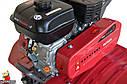 Мотоблок бензиновый WEIMA WM900M-3 NEW (3р шкив, сцеп на косилку), фото 10
