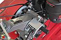 Мотоблок бензиновый WEIMA WM900M-3 NEW (3р шкив, сцеп на косилку), фото 9