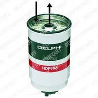 Топливный фильтр Ford Transit 2,5D/TD Delphi Diesel