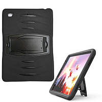 Чехол Heavy Duty Case для Apple iPad Mini 1 / 2 / 3 Black