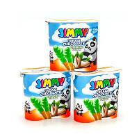 Соломка Jimmy Cream Chocolate 55 грамм с шоколадным кремом вкусом фисташки TM Tayas